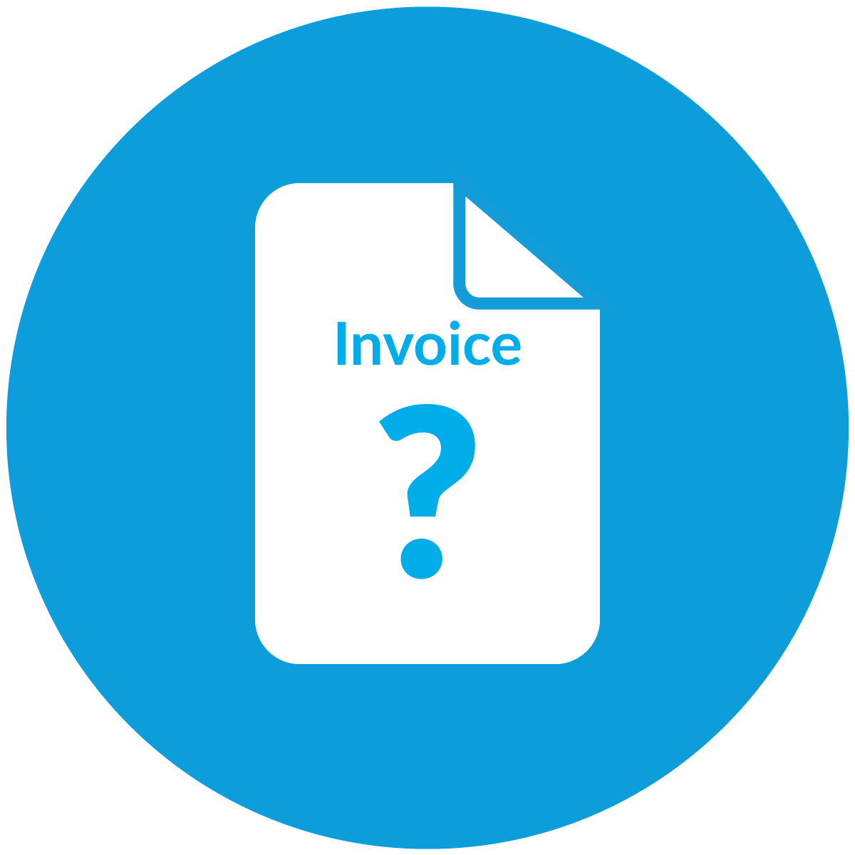Check your invoice balance