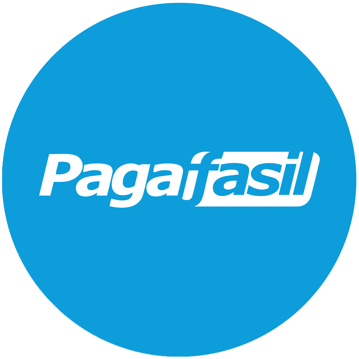 Pagafásil payment points