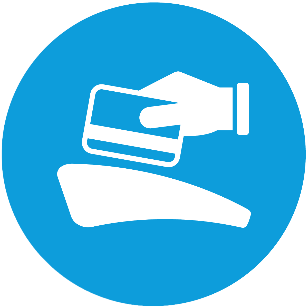 Pagomátiko payment points