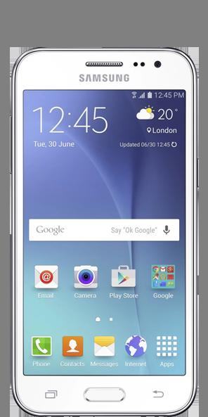 Samsung Galaxy J2   UTS N V